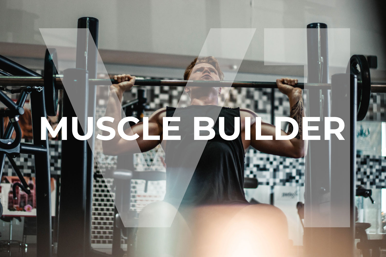 Muscle Builder v1
