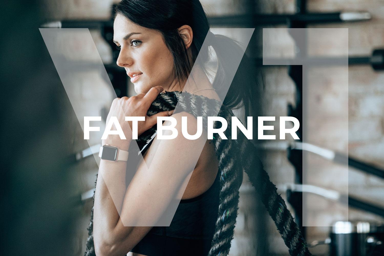 Fat Burner v1