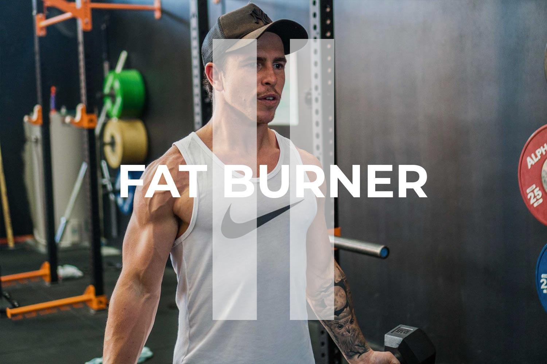Fat Burner v2