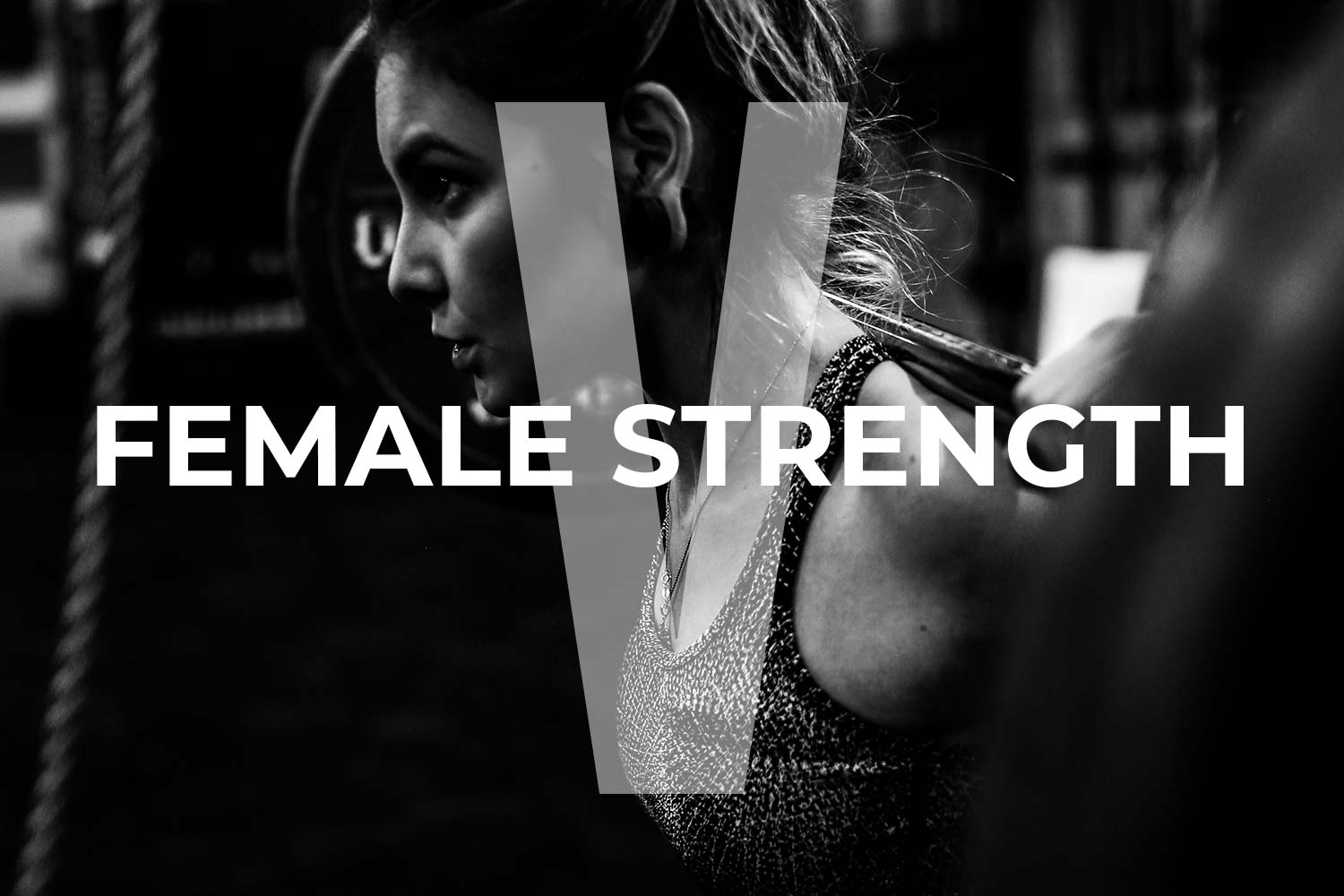 Female Strength v5
