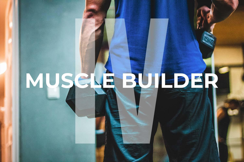 Muscle Builder v4