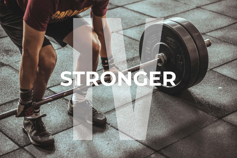Stronger v4