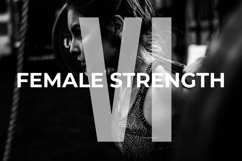 Female Strength v6