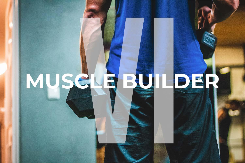 Muscle Builder v6