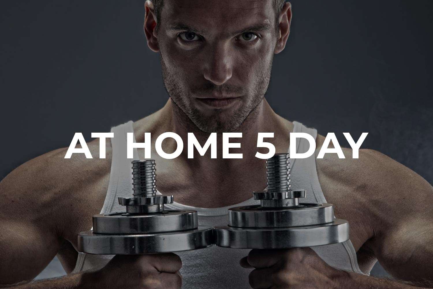 At Home 5 Day