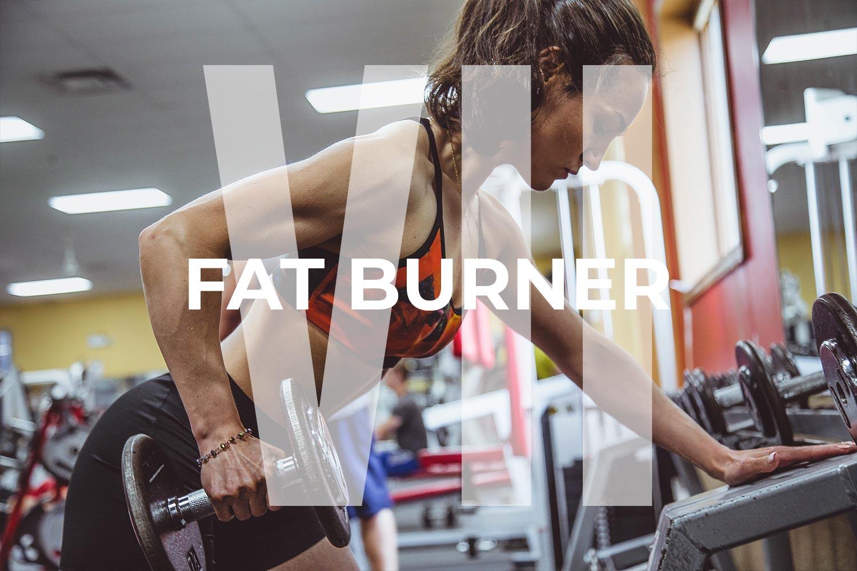 Fat Burner v7