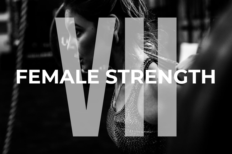 Female Strength v7