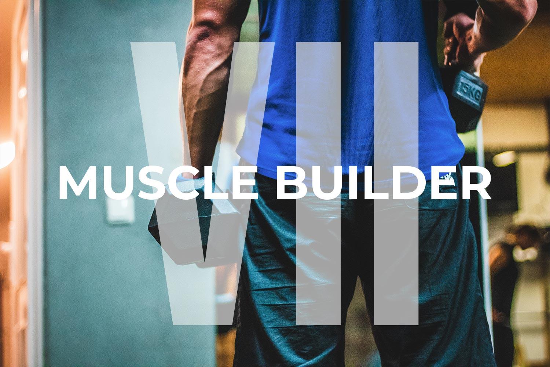 Muscle Builder v7